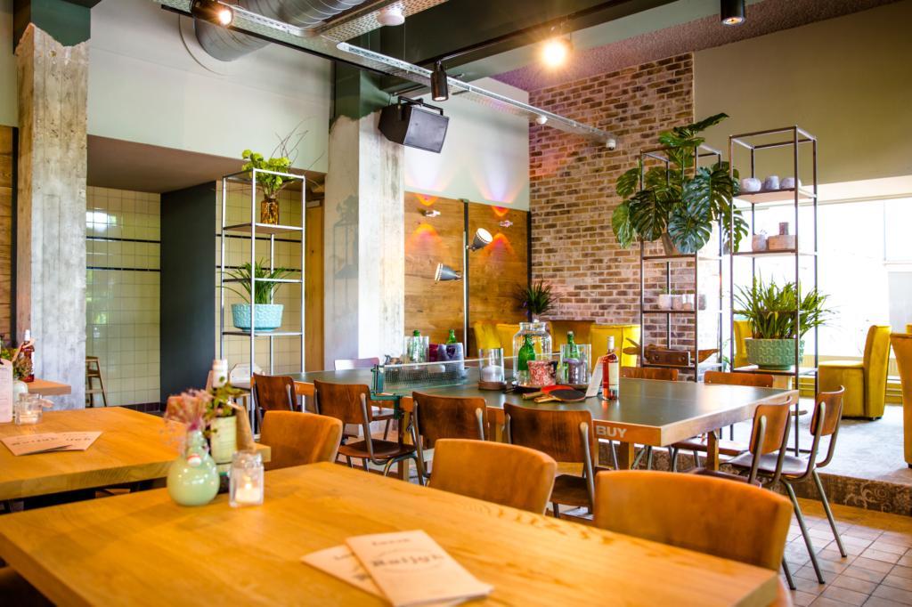 Food- en interieur fotografie voor RUIJGH - Kim Fotografeert